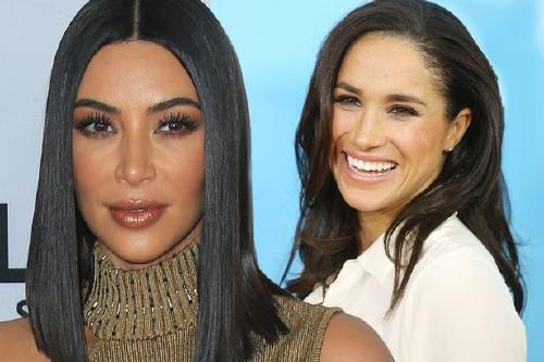 Kim-Kardashian-Meghan-Markle