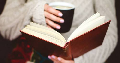 9 libros que lograrán entretenerte mejor que Netflix