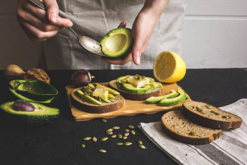 Ideas prácticas para alimentarnos de manera saludable durante la cuarentena