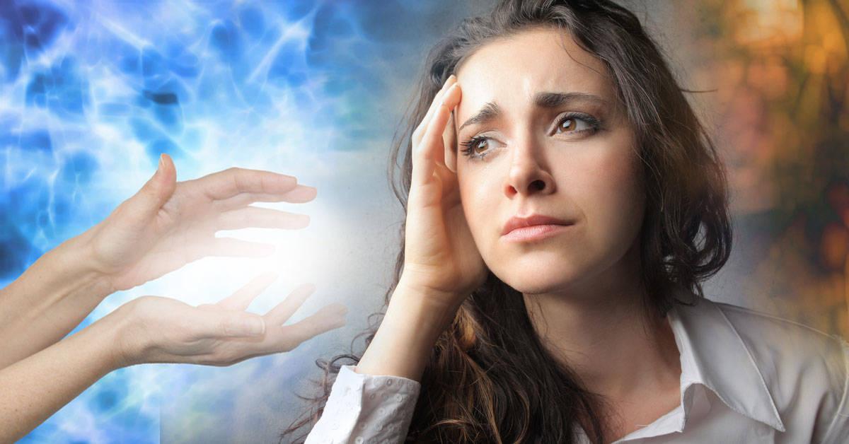 5 síntomas que indican que estás cargado de energía negativa