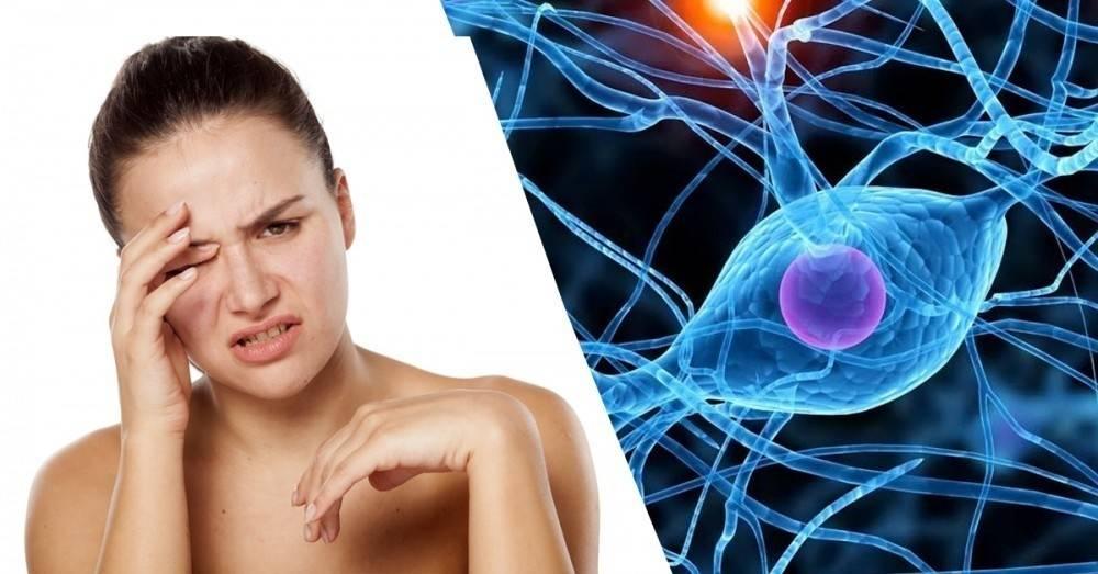 Presta atención a estos 9 síntomas de desequilibrio hormonal que dañan el a..