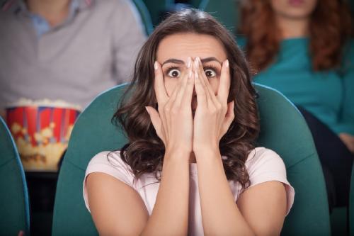 Los fans del cine de terror están mejor preparados para la pandemia