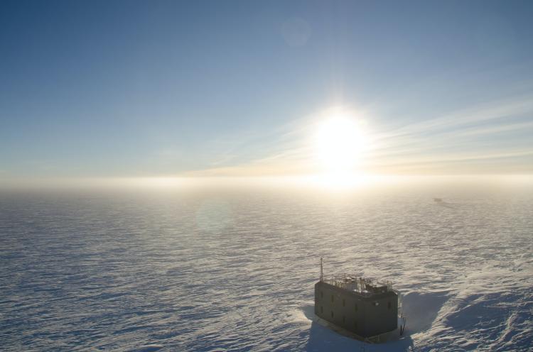 Cambio climático: causas y consecuencias