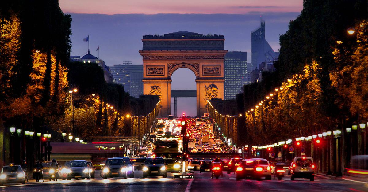 8 ciudades y países que han declarado emergencia climática