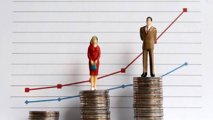desigualdad riqueza pobreza