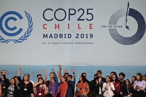 COP25 enfila la recta final e intensifica los esfuerzos a 72 horas del final