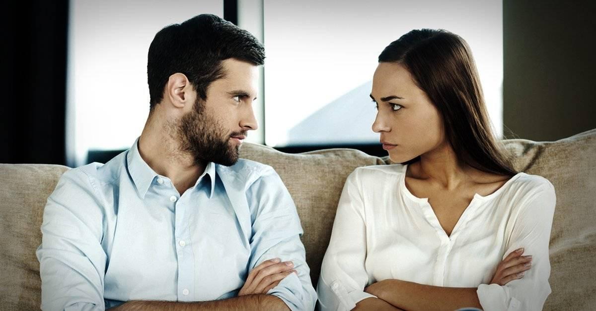Cómo detectar una infidelidad a través del lenguaje corporal
