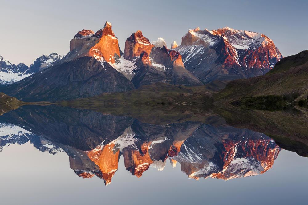 Investigaciones muestran los efectos del cambio climático en la Patagonia