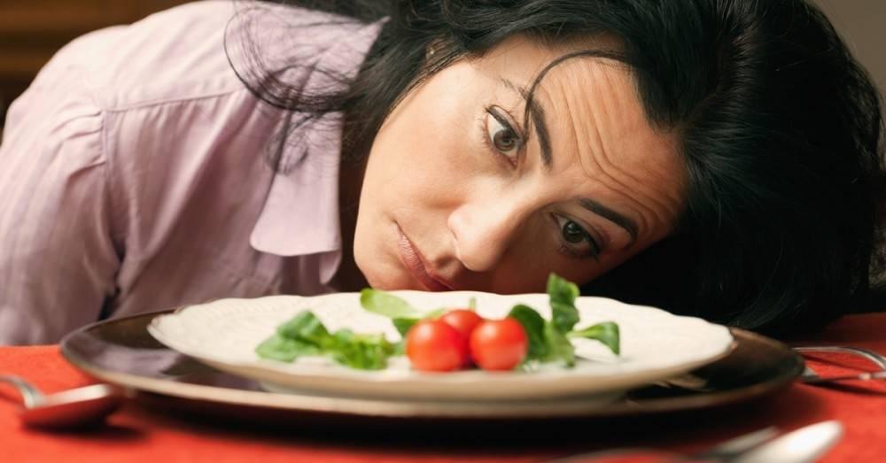 5 claves para comer sano por el resto de tu vida