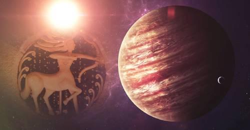 Júpiter en Sagitario: cómo nos afecta uno de los cambios del cielo más importantes hasta 2019