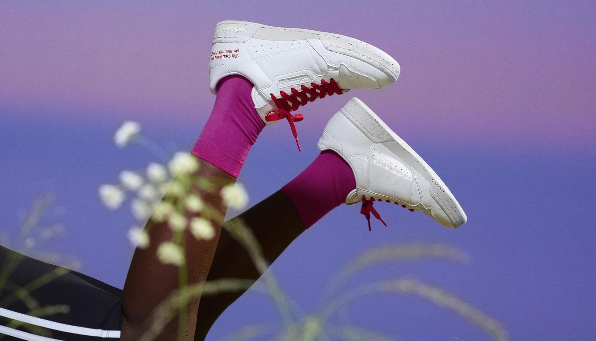 Las nuevas zapatillas de adidas te ayudan a cuidar al planeta con estilo