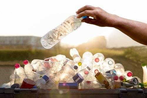 No habrá botellas de plástico en Glastonbury