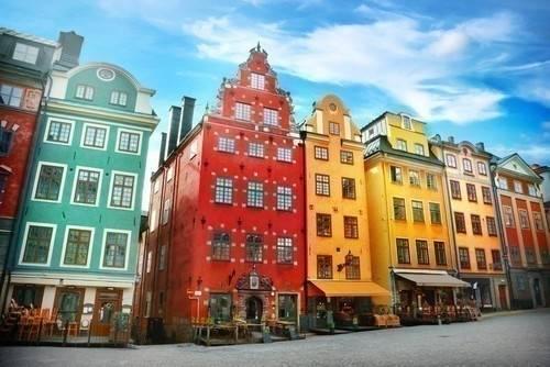 Suecia renuncia a las olimpíadas para invertir en viviendas sociales