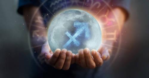 Qué energía le trae la luna llena en Sagitario a cada signo
