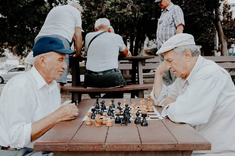 En qué lugares del mundo se envejece mejor