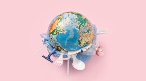 Alemania prohibirá los plásticos de un solo uso a partir del 2021