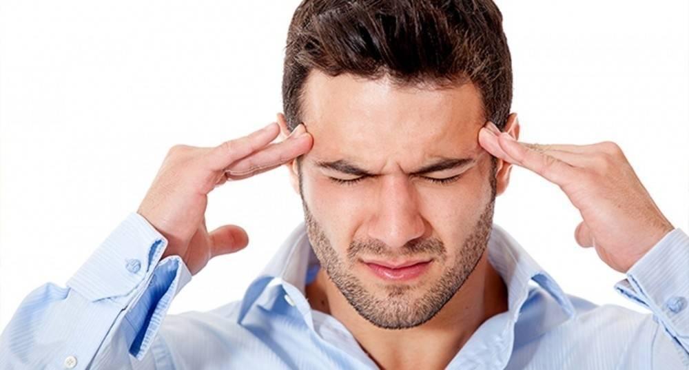 Tipos de dolores de cabeza y cómo reconocerlos