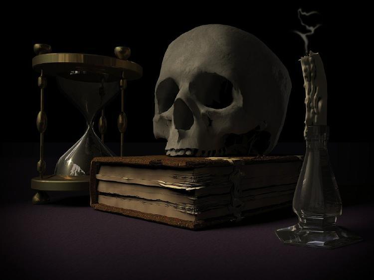 Memento mori: una frase filosófica que puede cambiar tu vida