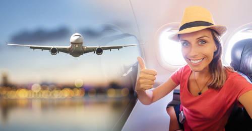 Si tu apellido es éste, esta aerolínea sustentable te regala los vuelos este mes