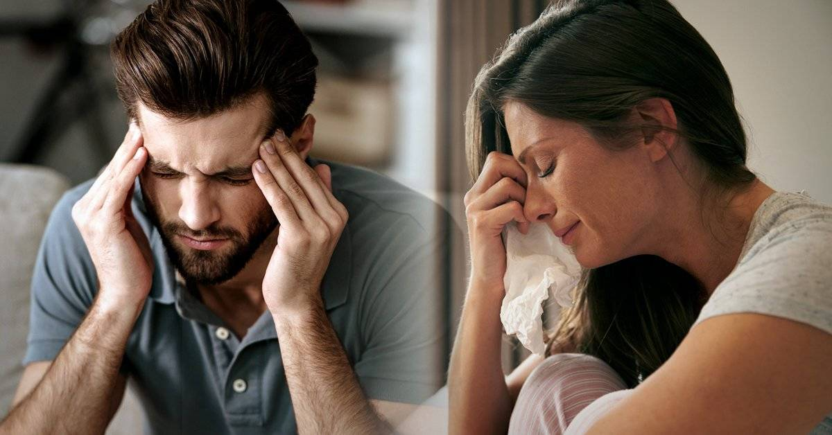 Señales de alarma que te advertirán si estás mental o emocionalmente exhausto
