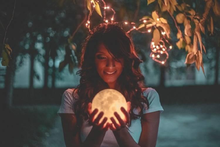 Ritual para la segunda luna llena en libra