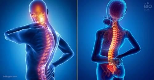 9 reglas para presumir de una postura perfecta y librarse de dolores de espald..