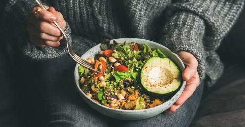 Dieta vegetariana: cómo planificarla para que no te falten nutrientes