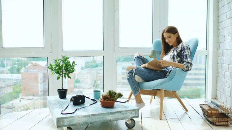 test forma de sentarse