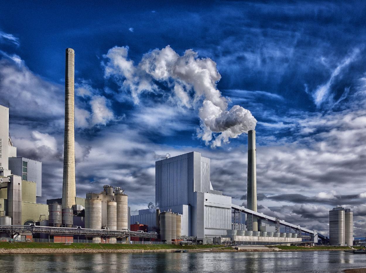 Contaminación atmosférica: ¿Qué es, cuáles son sus tipos y causas?