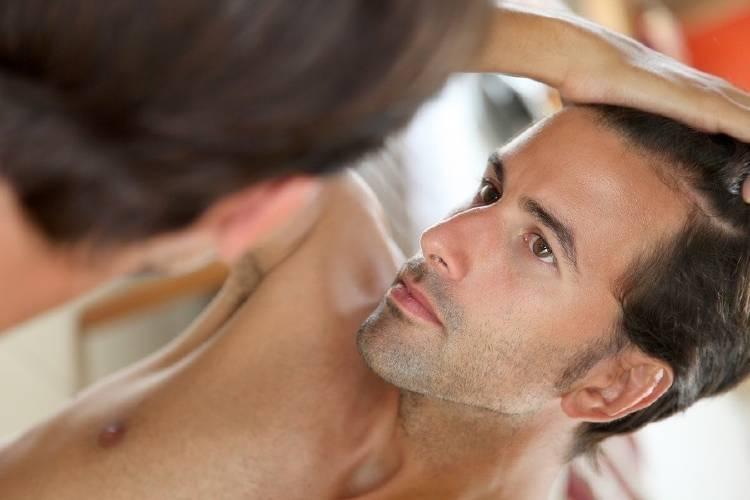 ¿Qué significa y cómo decodificar la caída del cabello?