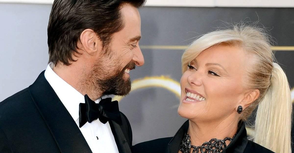 Parejas de famosos que demuestran que la diferencia de edad no es un impedimento para el amor