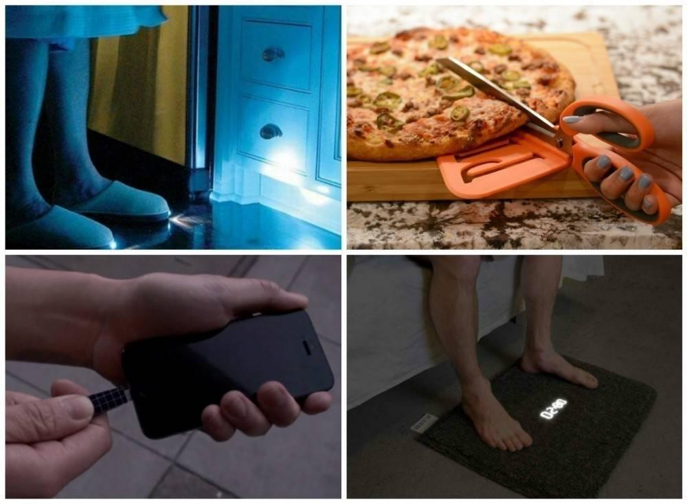 10 ingeniosos inventos que harán que tu vida sea más simple