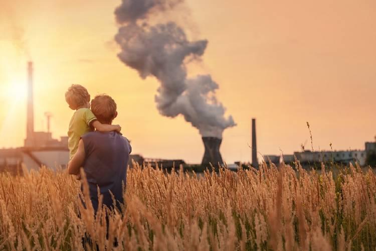 El calentamiento global ha profundizado la brecha económica