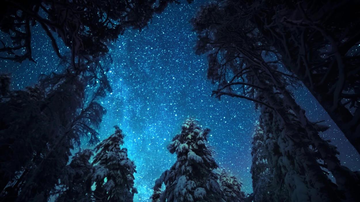 La Tierra de Noche, el documental que nos revela la intimidad de la Tierra