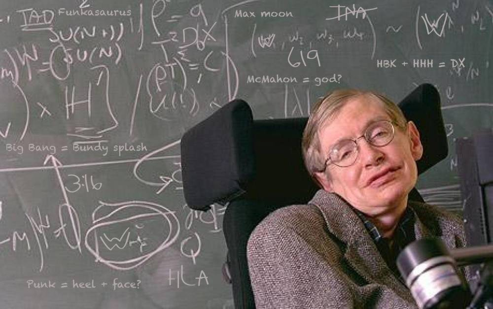 Stephen Hawking ha hablado de nuevo y lo que dijo es terrible