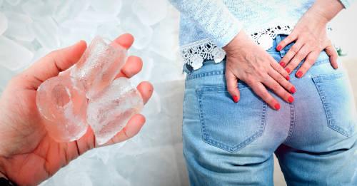 5 remedios caseros para aliviar las hemorroides
