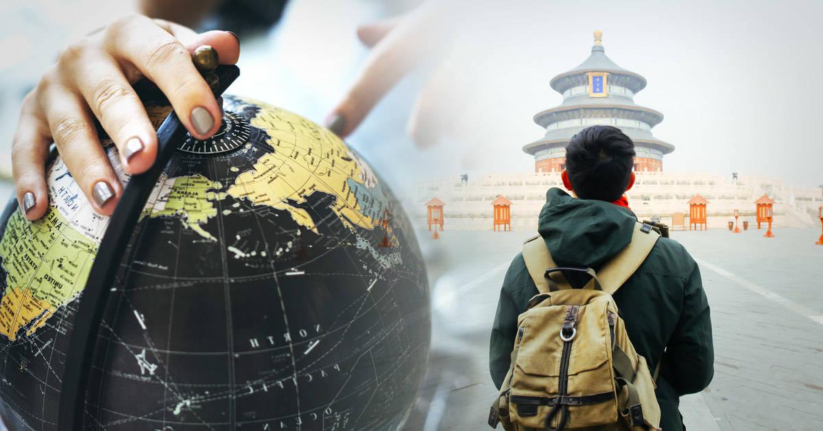 Sobreturismo: por qué viajar por el mundo podría ser un problema