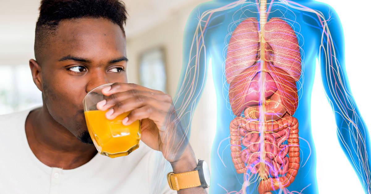 ¿Es cierto que se pierde la vitamina C del zumo de naranja si no se lo bebe rápido?