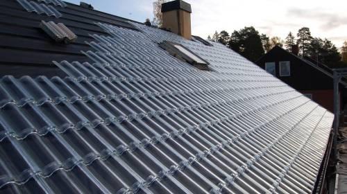 Energía renovable ¡en el techo de tu casa!