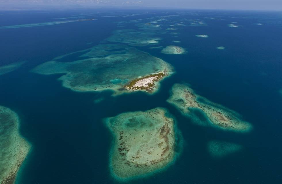¿Por qué los océanos amortiguan el cambio climático?