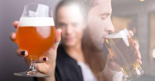 Mira lo que le sucede a tu cuerpo si tomas 1 vaso de cerveza al día