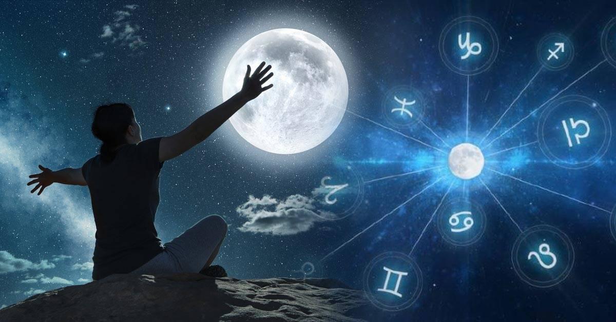La luna llena en Sagitario te ayudará a dar ese salto evolutivo que necesitas