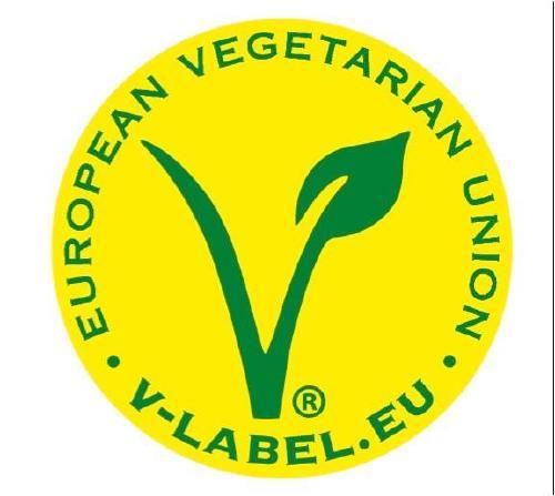 Sello V-Label
