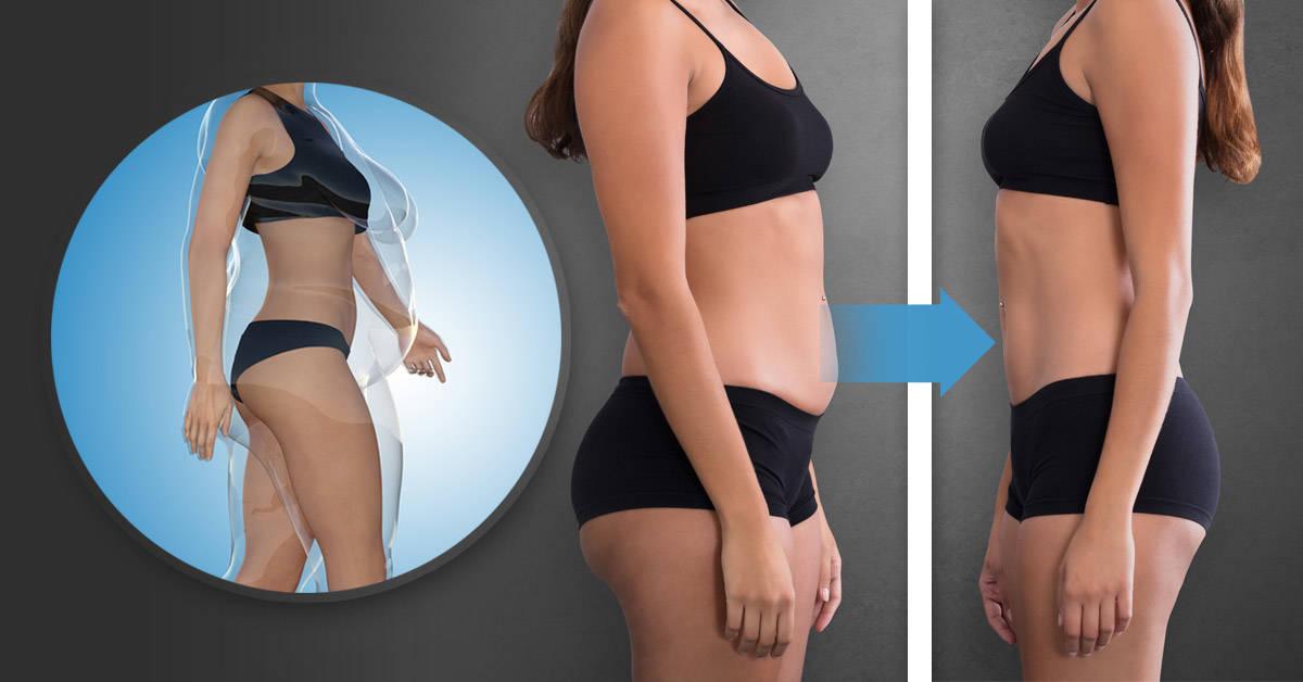 ¿Sabes a dónde se va la grasa cuando pierdes peso?