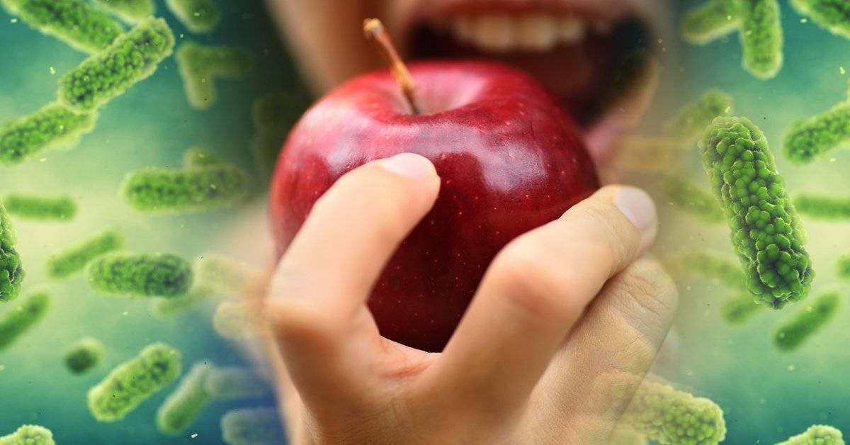 Si comes estas frutas puedes ser vulnerable a la salmonela. Entérate de cómo protegerte