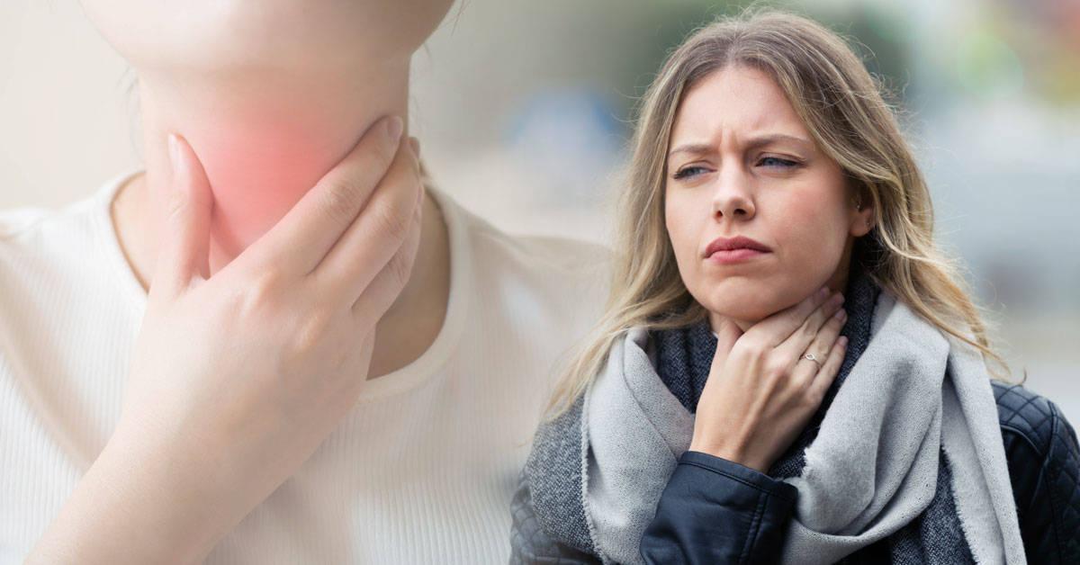 ¿Qué es mejor para el dolor de garganta? Esto dice la ciencia