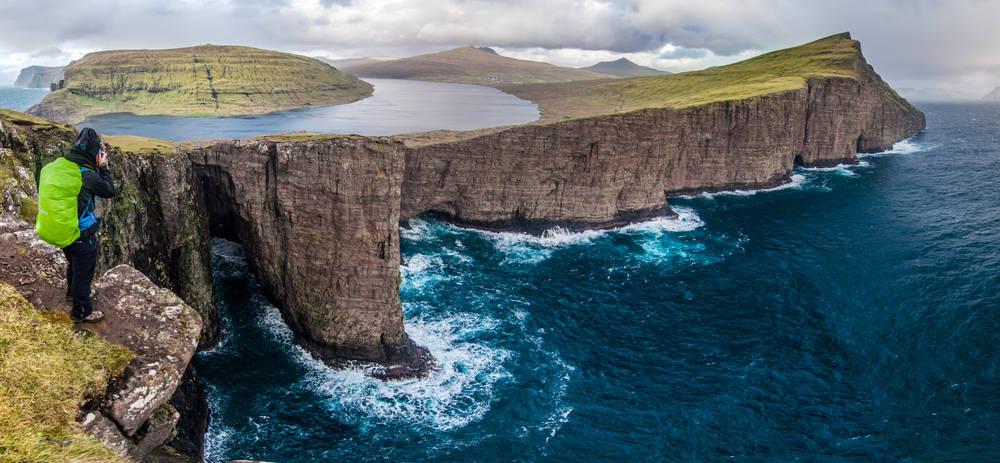 Viaja sin moverte de casa y disfruta de la naturaleza en las Islas Feroe