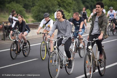 ¿Por qué tu bici es el verdadero vehículo del futuro?