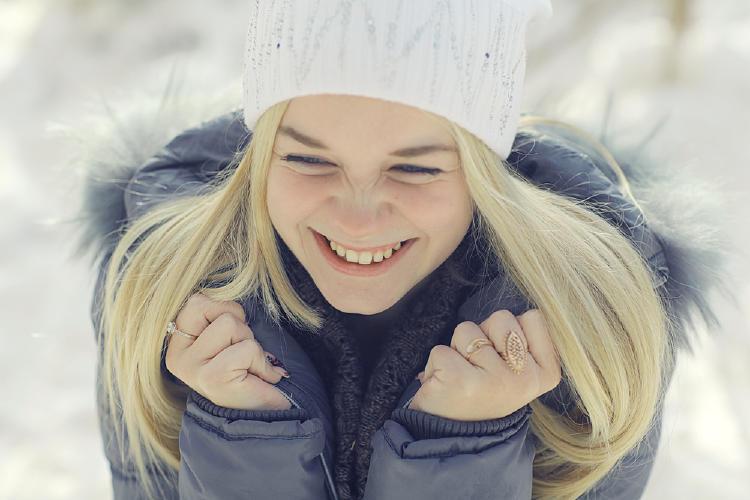 felicidad frio