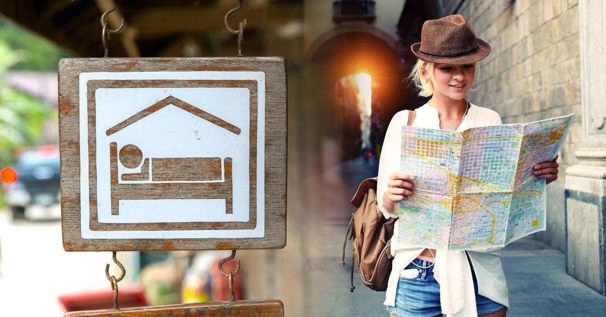 5 razones para hospedarte en un hostal mientras viajas